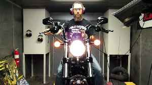 2018 Harley-Davidson Forty-Eight Special Dyno [Video]
