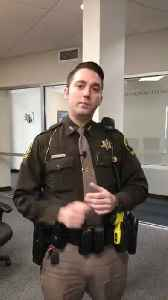 Walking in the Shoes of an Ingham County Sheriff Deputy [Video]