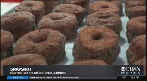 From Brush With Death To Baking Doughtnuts, Black Label Donuts' Rich Eng Grateful For Life, Support [Video]