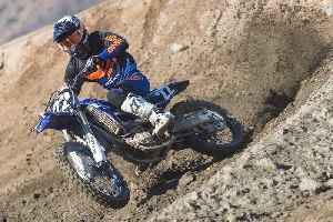 3rd Place Of The 2019 250F MX Shootout: Yamaha YZ250F [Video]