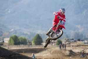4th Place Of The 2019 250F MX Shootout: Honda CRF250R [Video]
