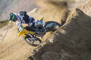 6th Place Of The 2019 250F MX Shootout: Suzuki RM-Z250 [Video]