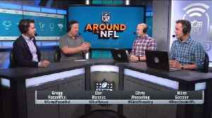 Around The NFL: How the Miami Dolphins, New York Giants should approach rebuilds [Video]