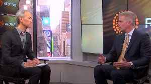 Bet on data center, office REITs says John Creswell [Video]