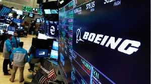 Boeing Shares Drop After New Report From Ethiopia [Video]