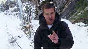 Bear Grylls Will Now Torture Himself In A Netflix Interactive Series [Video]