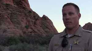 13-Year-Old Boy Falls to His Death While Free Climbing in Utah [Video]