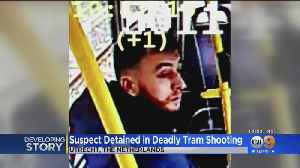Suspect Detained In Netherlands Tram Shooting Which Killed 3 [Video]