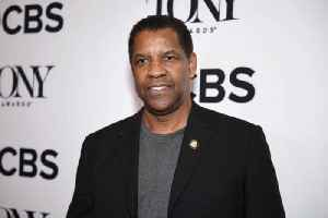 Denzel Washington to Star in Cop Movie 'Little Things' [Video]