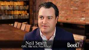 FreeWheel's NOWFRONT: New Media Sales Division Means Added Demand For Publisher Inventory [Video]