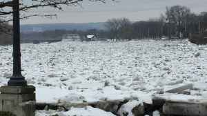 Ice Jams Can Make Winter Flooding Even Worse [Video]