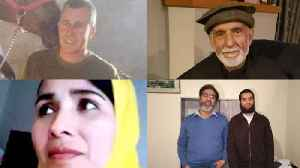 News video: Christchurch Mosque Attack: Stories of Those Who Lost Their Lives