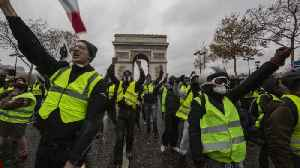 France Bans Some Yellow Vest Protests After Riot [Video]