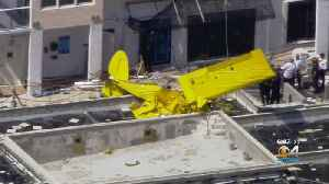 Preliminary Report Released On Deadly Fort Lauderdale Banner Plane Crash [Video]