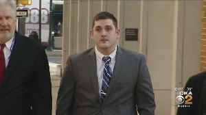 Trial Begins Tuesday For Former East Pittsburgh Police Officer Michael Rosfeld [Video]
