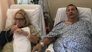 St. Lucie County couple makes passionate plea for answers after violent hit-and-run crash [Video]