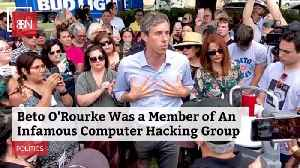 Was Beto O'Rourke A Hacker [Video]