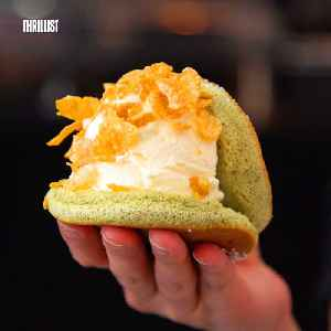 These Are The Fluffiest Ice Cream Sandwiches [Video]