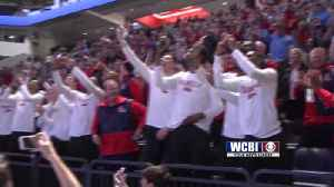 Rebels Headed to the NCAA Tournament [Video]