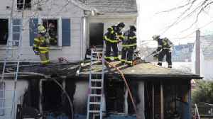 VIDEO Fire causes heavy damage to twin home in Birdsboro [Video]