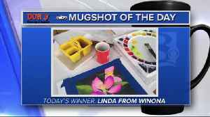 Mug shot of the day - 3/18/19 - Linda from Winona [Video]