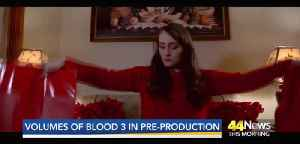 Be a Part of the Next Volumes of Blood Film! [Video]