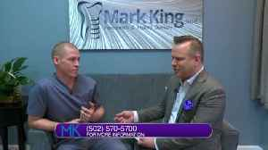 Learning dentistry with Dr. Mark King [Video]
