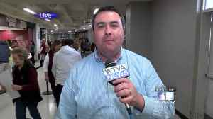 Lady Bulldogs named No. 1 seed, begin play on Friday [Video]