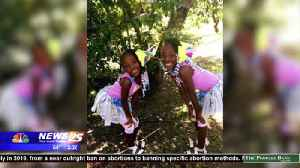 Local girl drowns behind apartment complex [Video]
