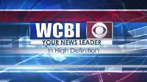 WCBI News at Six - March 16, 2019 [Video]