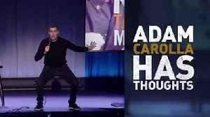 Adam Carolla Not Taco Bell Material Documentary movie - Trailer [Video]