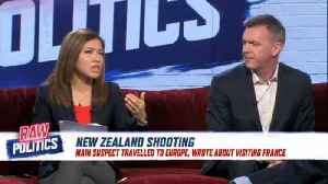 Does the media may play a role in radicalisation? | Raw Politics [Video]