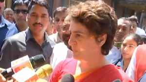 Priyanka Gandhi Vadra slams BJP, What Did they do in 70 Years | Oneindia News [Video]