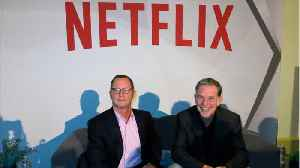 Netflix Won't Collab W/ Apple's Video Streaming Service [Video]