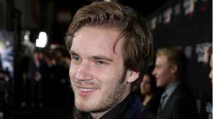 PewDiePie's Follower Campaign Is Slowing Down [Video]