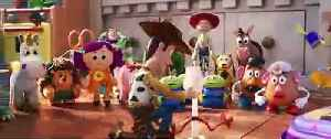 Toy Story 4 [Video]