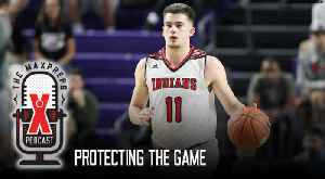 Protecting the Game: Should basketball recruits stay or go? [Video]