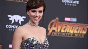 What Does Scarlett Johansson Say About 'Avengers: Endgame'? [Video]