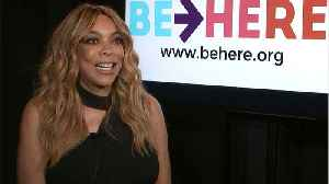 Wendy Williams Is Living In A Sober House [Video]