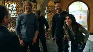 NCIS: Los Angeles - Born to Run (Preview) [Video]