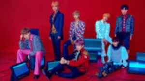 BTS Sells Over 2.6 Million Pre-Sale Copies of Upcoming Album 'Map of the Soul: Persona' | Billboard News [Video]