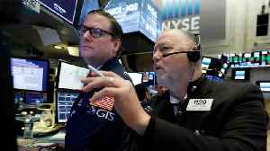 Stocks Rise Globally For A Whole Week [Video]