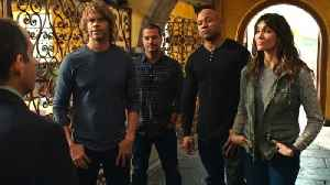NCIS: Los Angeles - Born to Run (Sneak Peek 1) [Video]