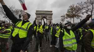 France Bans Some Yellow Vest Protests After Latest Demonstrations [Video]