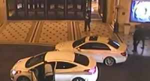 UPDATE: Video shows shooting at Bellagio; thief connected to multiple crimes [Video]