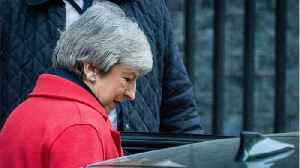 In Exchange For Passing Her Brexit Deal, Conservatives Want May's Departure [Video]