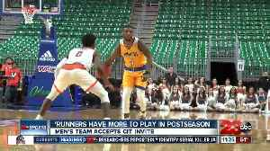 CSUB men's basketball has another chance in postseason [Video]