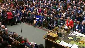 News video: Still A Chance Brexit Deal Can Be Approved By UK Parliament This Week