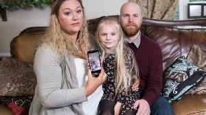 Mum Misdiagnosed With Postnatal Depression For Two Years Instead Of Cancer Is Finally Given All Clear [Video]