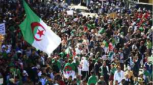 Algerians Want President Abdelaziz Bouteflika To Quit [Video]